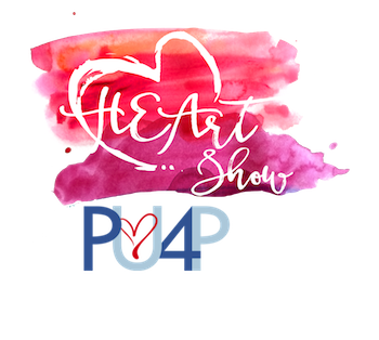 HEArt Show 2018 on 09/28/2018 @ 5:00pm